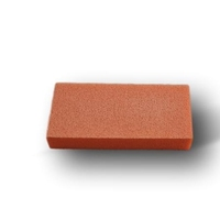 Slim Buffing Block - 100/180 Grit Orange