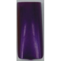 500 X Tips - In Packet - Dark Purple